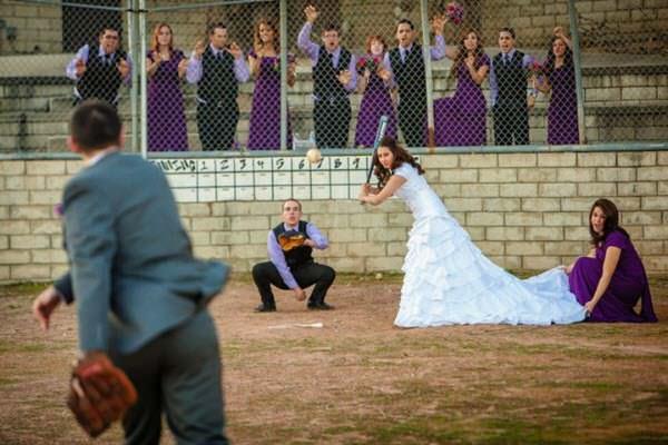 bride and bat