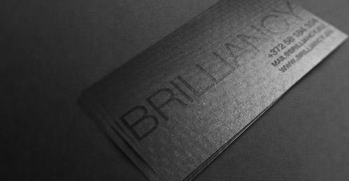 brilliancy
