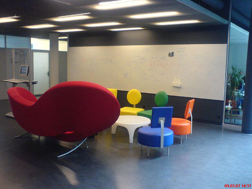 Open Design Space at EPFL