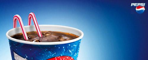 Pepsi Pool ad
