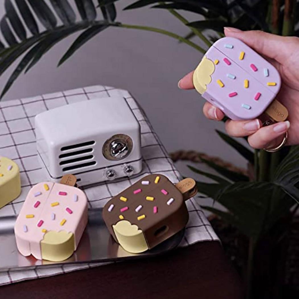 elago Ice Cream AirPods Pro Case