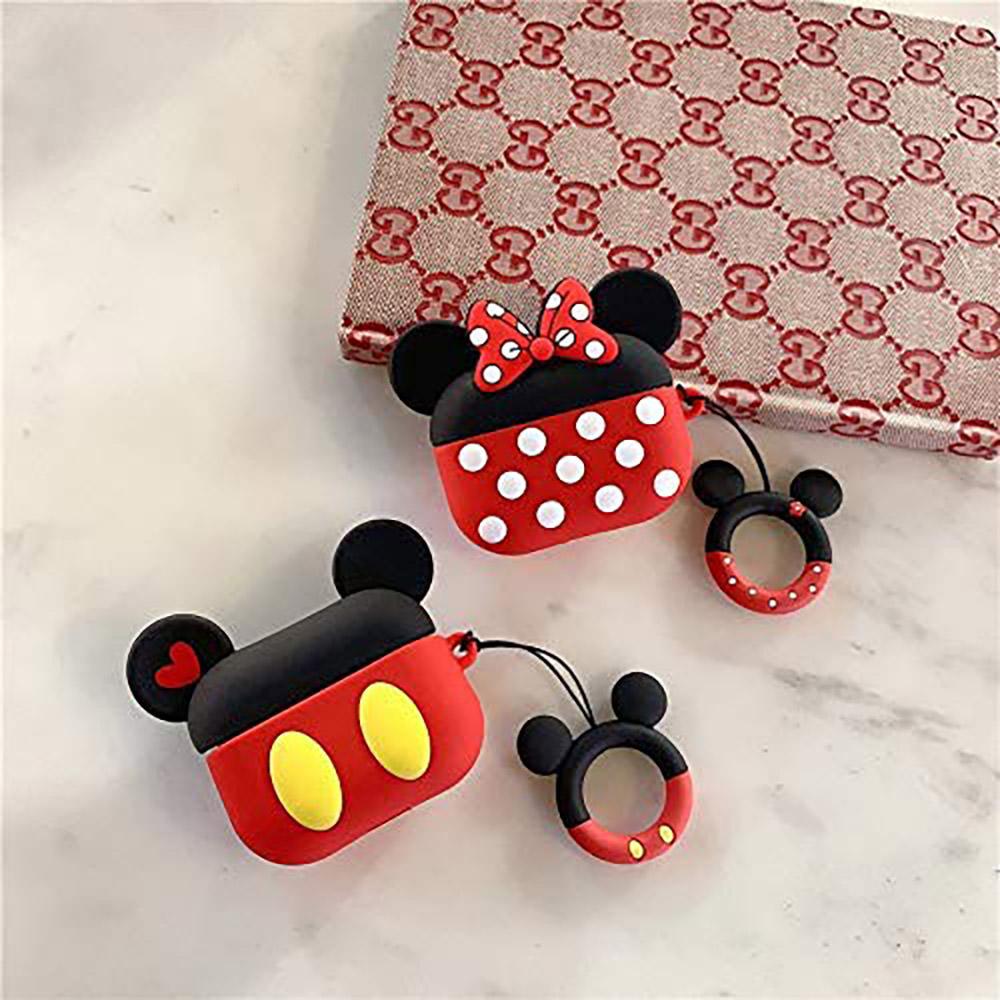 AKXOMY Minni Mouse