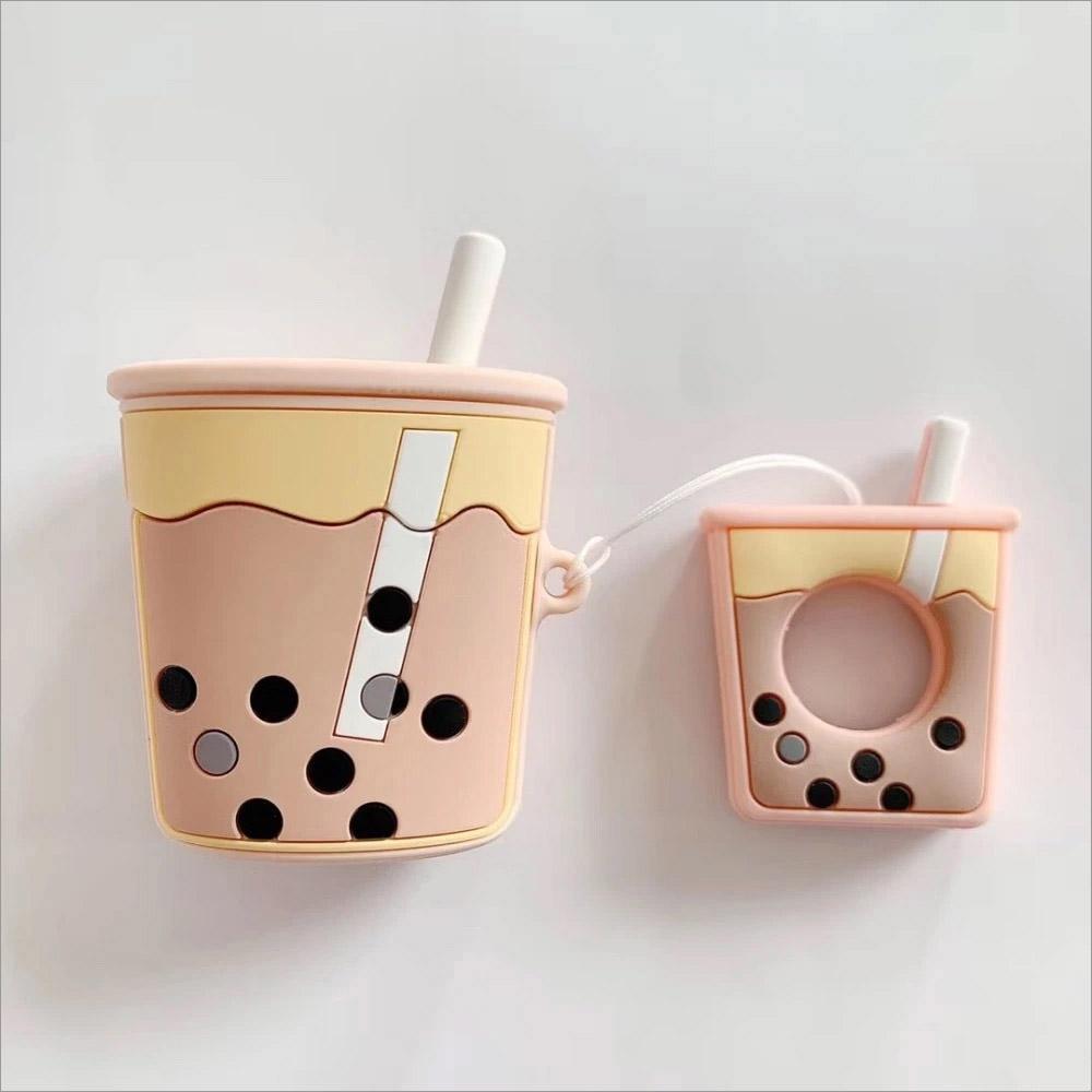 3D Bubble Tea