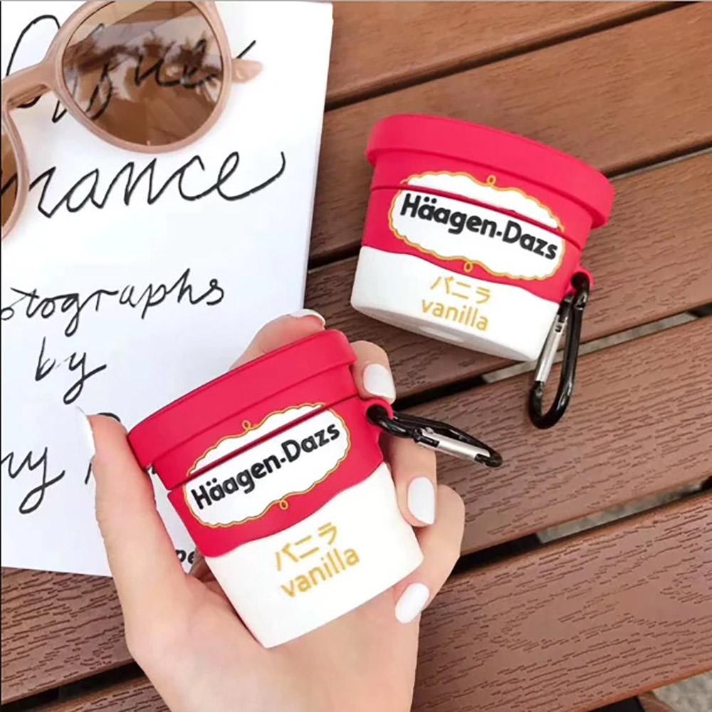 Haagen-Darz Ice Cream