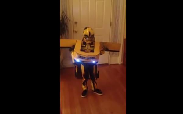 dad-transformer