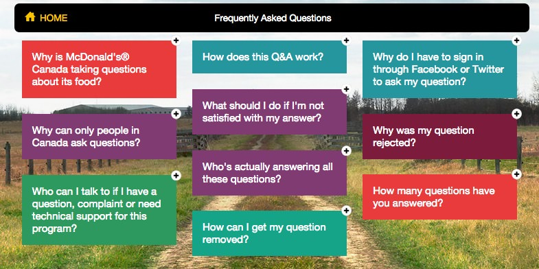10 Examples Of Well Executed Faq Page Hongkiat