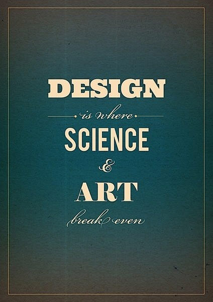 Quotes Design Pleasing 100 Inspirational Quotes For Designers  Hongkiat