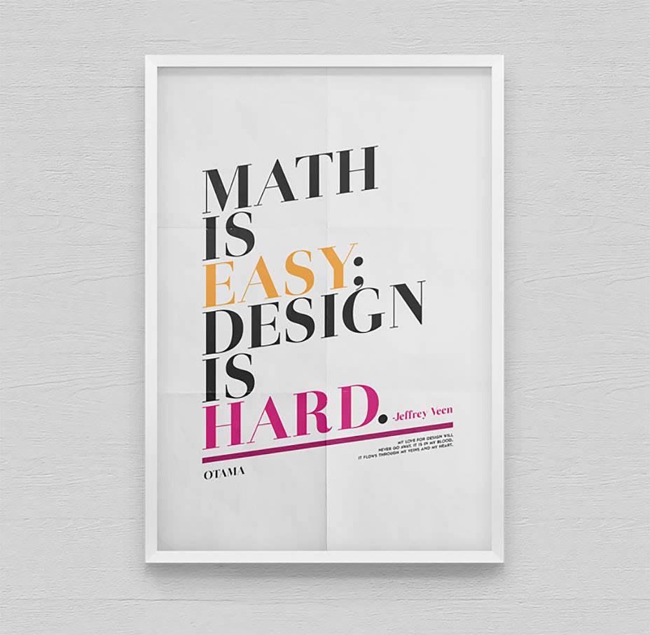 Quotes Design 100 Inspirational Quotes For Designers  Hongkiat