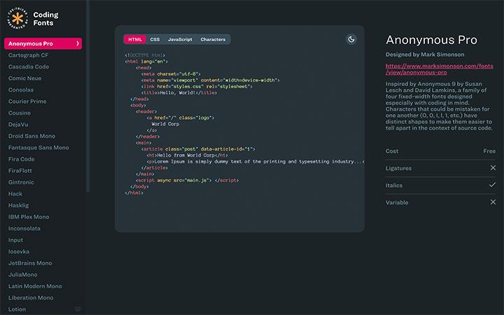 coding-fonts