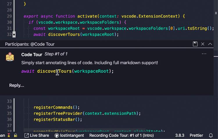 vscode-code-tour