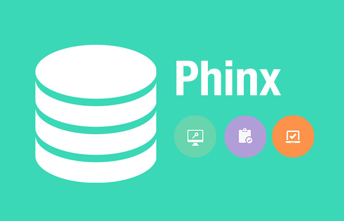 Phinx Homepage