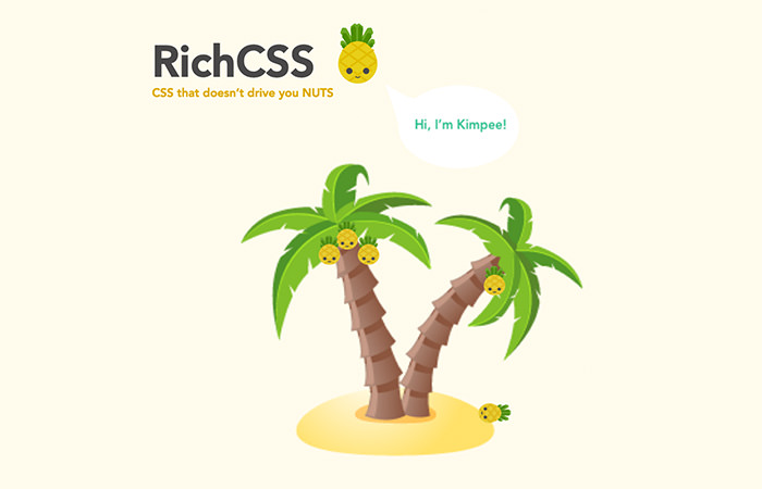 RichCSS Homepage