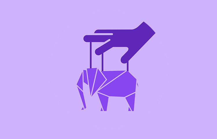 Puphpeteer logo