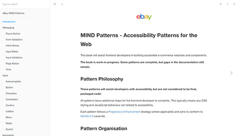 Mind Patterns Documentation
