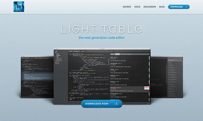 LightTable