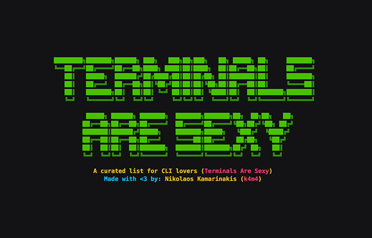 TerminalsAreSexy