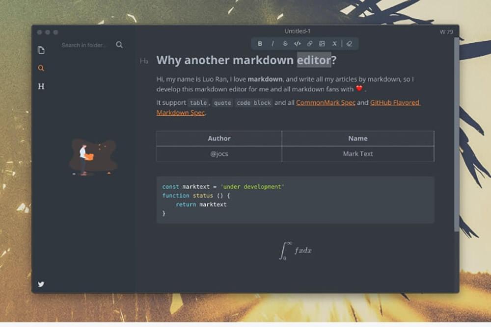 marktext-editor