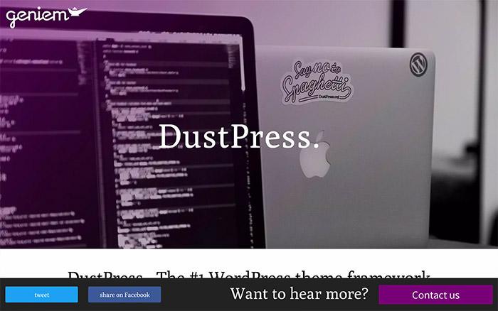 DustPress
