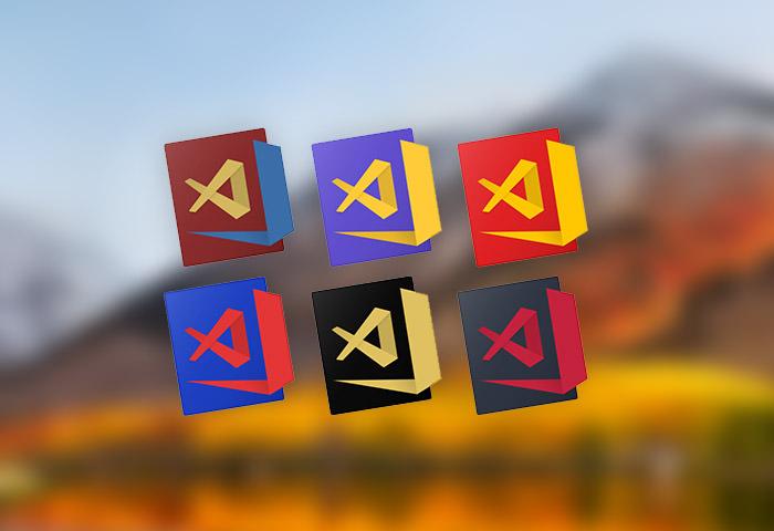 VSCode Icons