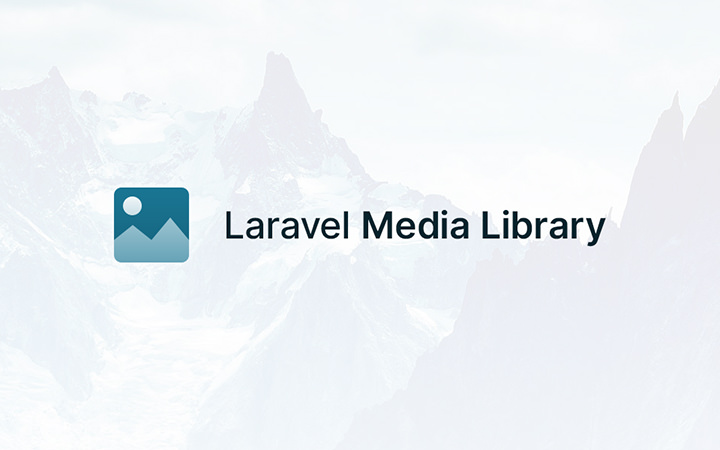 Laravel Media Library