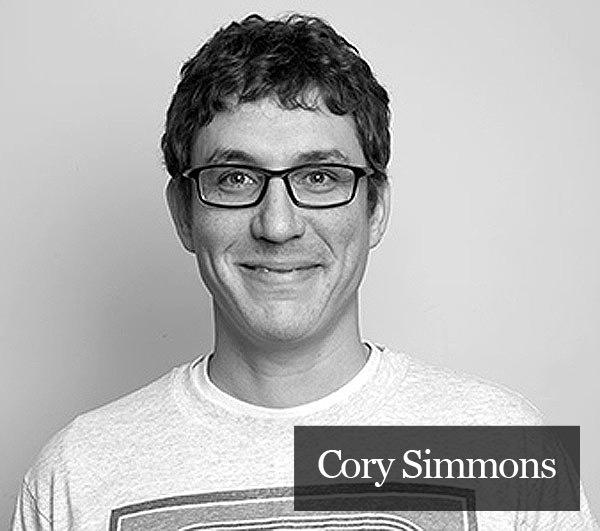 cory simmons