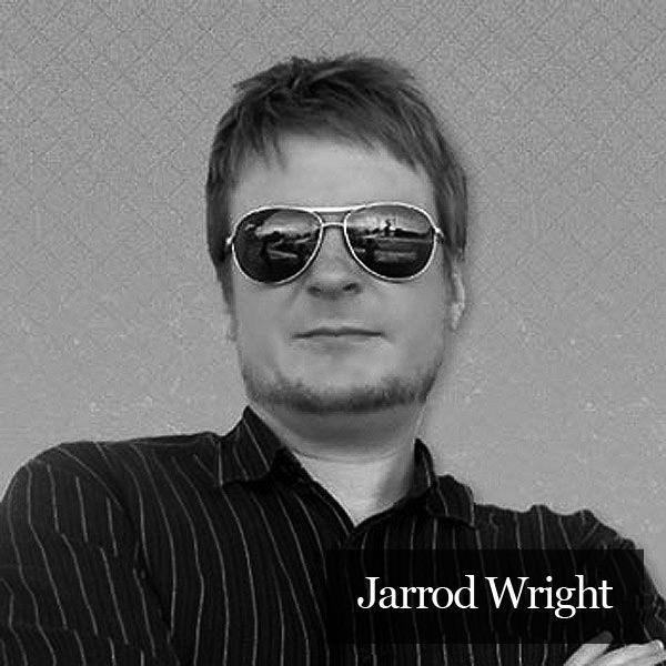 jarrod wright