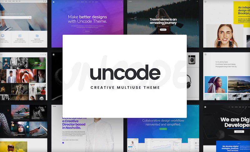 Uncode-online-projects-tool