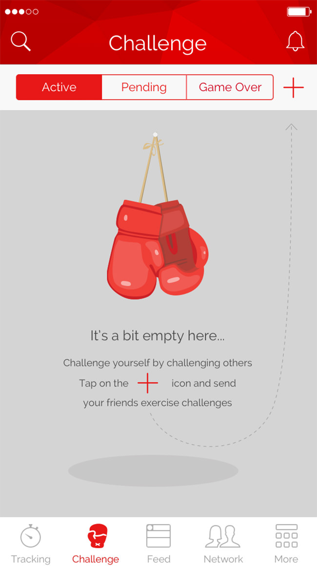 boxing challenges workout