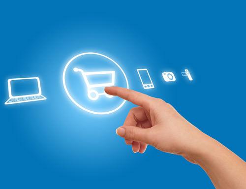e-commerce idea