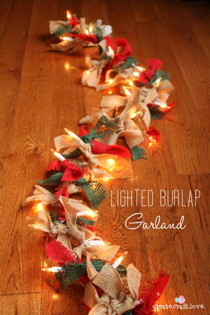 christmas decoration tutorial