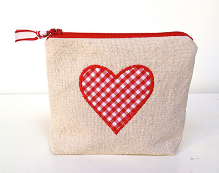Goodybags for Valentines