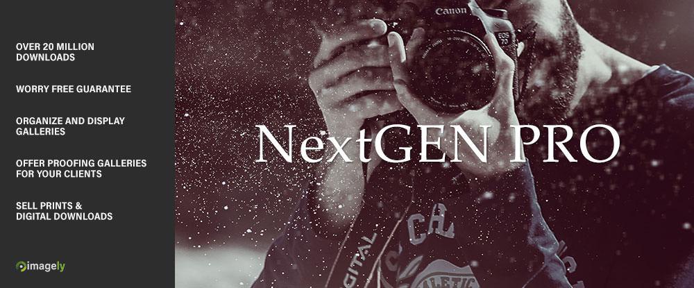NextGEN Pro