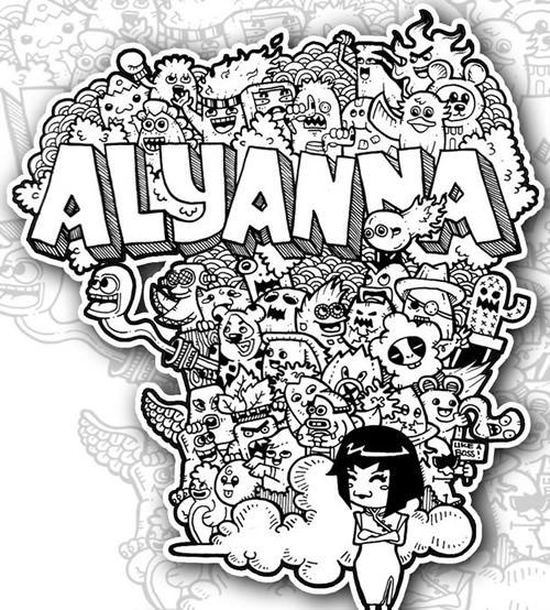 Alyanna