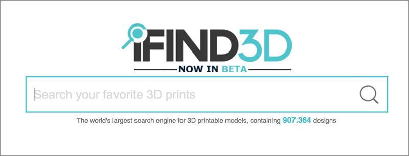 IFind3D