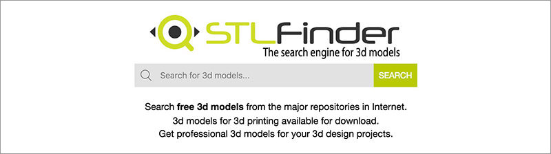 35 Sites to Download Free STL Models for 3D Printers