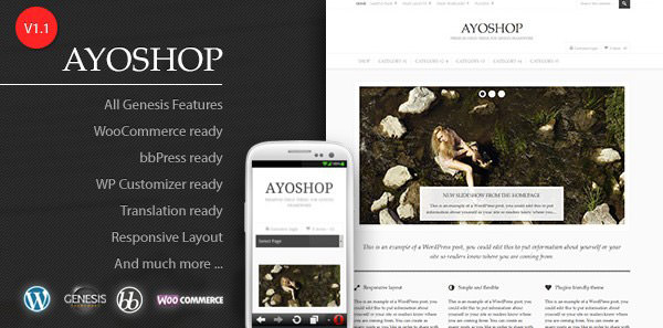 AyoShop-wordpress-theme
