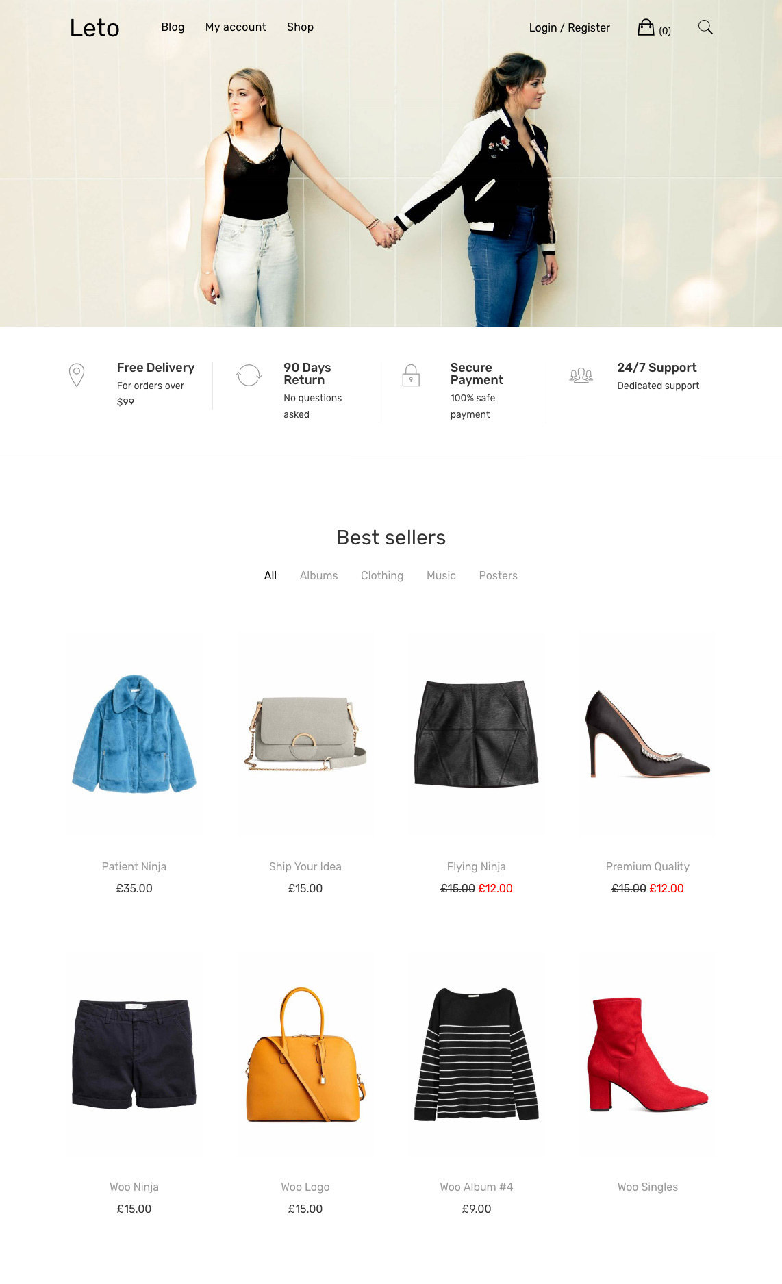 leto-wordpress-theme