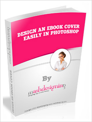 Design An Ebook Cover In Photoshop Using Action