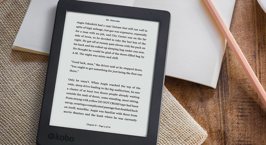 Kindle-Paperwhite-e-book-readers