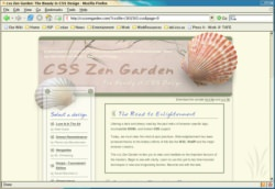 Wikiversity Web Design