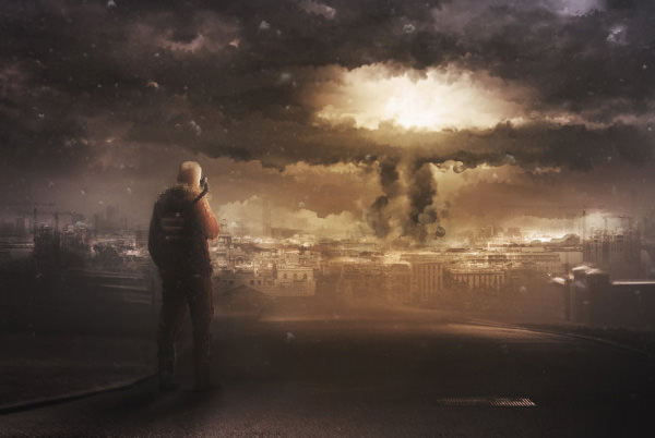 Apocalypse 24/7