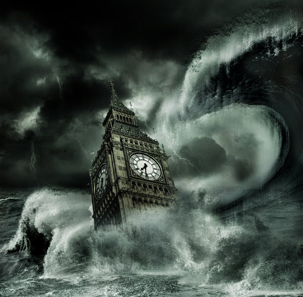 Disaster in London