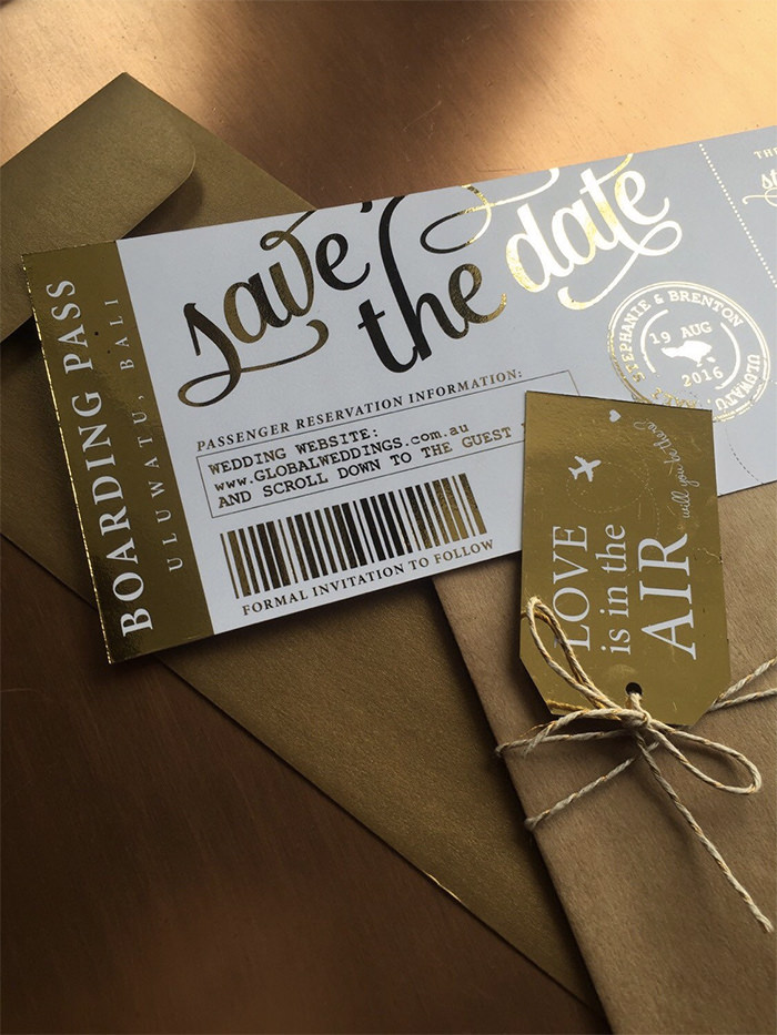 Event Invitation Designs To Impress Your Guests