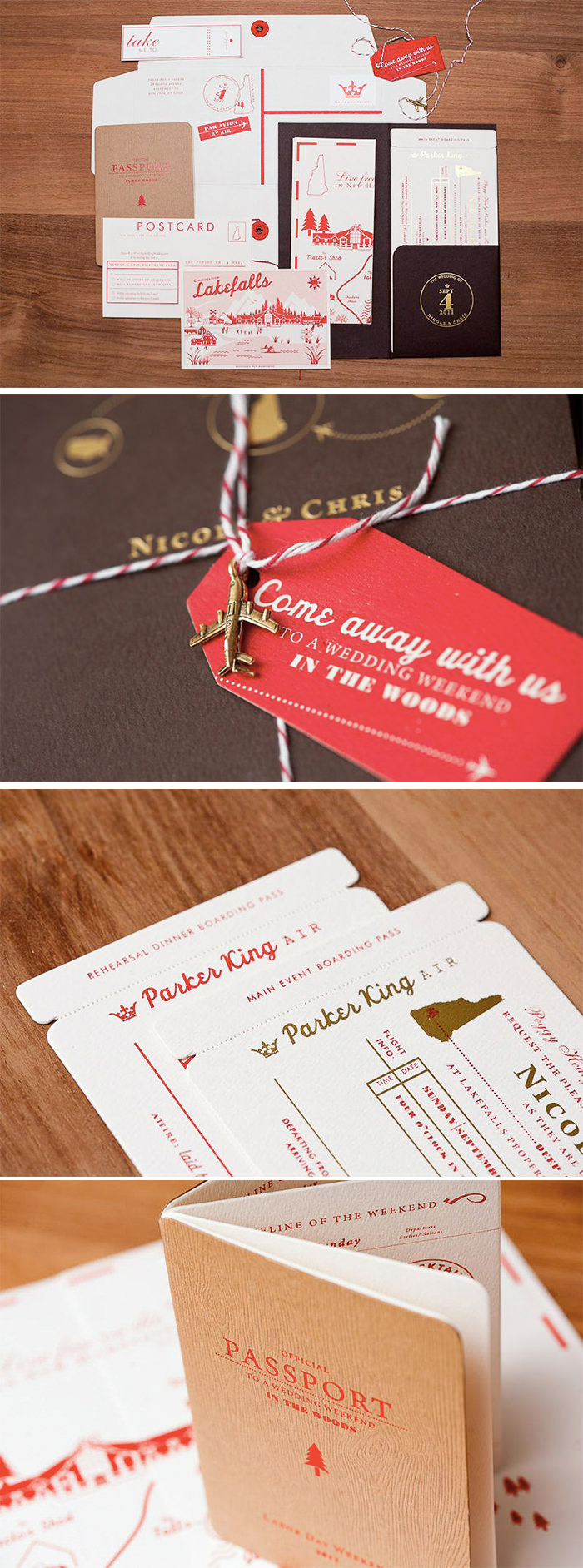 20 Event Invitation Designs to Impress Your Guests