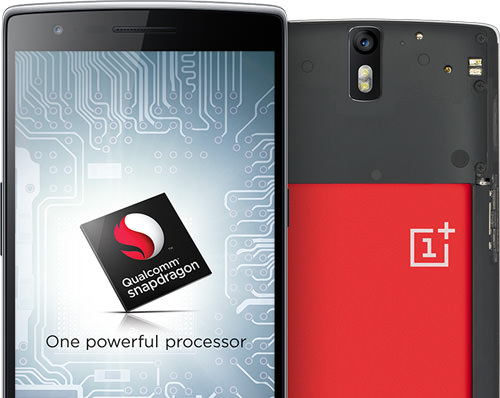OnePlus One Hardware