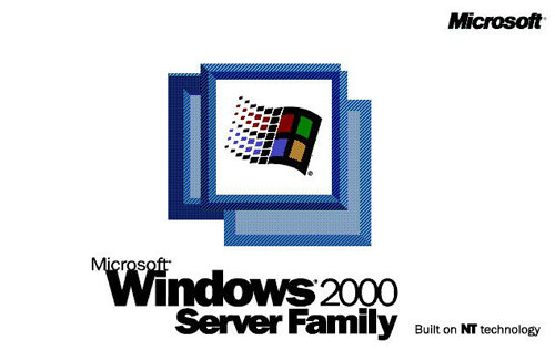 Windows 2000 Server