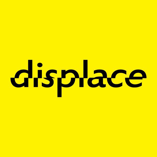 displace