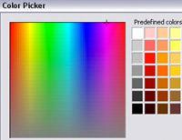 Rainbowpicker