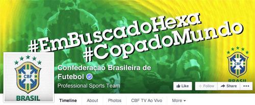 Facebook Brazil Team