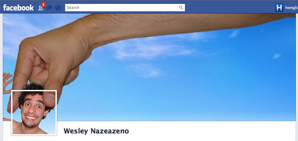 creative facebook covers